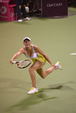 Caroline Wozniacki Royalty Free Stock Photo