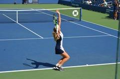 Caroline Wozniacki Stockfotos