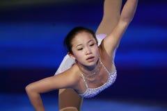 Caroline ZHANG (USA) Stockfotos