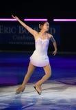 Caroline ZHANG (USA) Gala performance Stock Images