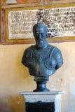 Carolus V Stock Image