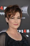 Carolyn Hennesy Stock Image