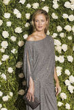 Carolyn Murphy. Model Carolyn Murphy arrives on the red carpet at the 71st Annual Tony Awards held at Radio City Music Hall in New York on June 11, 2017.  The Stock Images