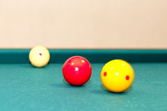 Carom Royalty Free Stock Photography