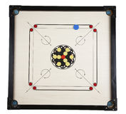 Carom Royalty Free Stock Images