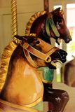 Carosello del cavallo Immagine Stock Libera da Diritti