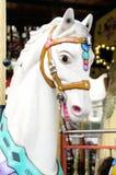 Carosello Horse Fotografie Stock