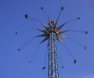 carousel огромный Стоковые Фотографии RF