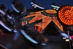 carousel смешной Стоковое Фото