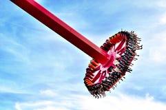 carousel смешной Стоковое Изображение RF