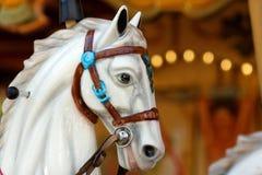 Carousel Франции Авиньона стоковое фото