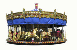 Carousel Stock Photography