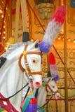 Carousel Royalty Free Stock Photos