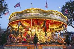 carousel Zdjęcie Royalty Free