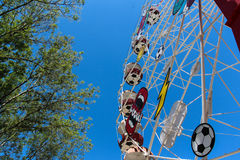 carousel Стоковые Изображения RF
