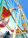 carousel Стоковые Фотографии RF