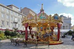carousel Стоковые Фото
