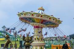Carousel стоковое фото rf