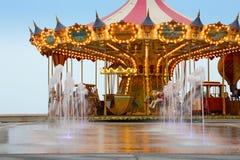 carousel Стоковая Фотография