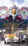carousel Στοκ Εικόνες