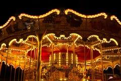 carousel Obrazy Stock