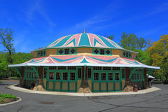 Carousel Canopy Stock Photos