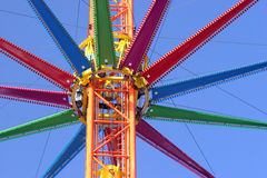Carousel,carousel... Royalty Free Stock Photo