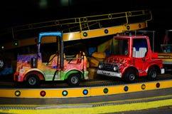 Carousel dla dziecka fotografia stock