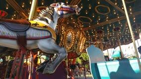 Carousel Stock Photography