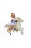 Carousel Horse Rides Stock Images