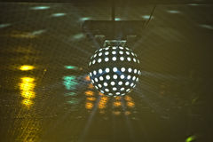 Carousel Luna Park масленицы ярмарки потехи moving Стоковая Фотография RF