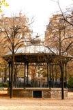 Carousel in Paris Royalty Free Stock Photo