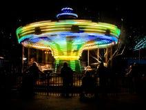 Carousel przy Disney wiosnami, Walt Disney świat Zdjęcia Stock