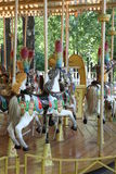 Carousel Ride Stock Images