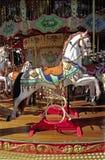Carousel in San Francisco California Stock Photos