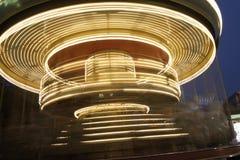 Carousel. Royalty Free Stock Image