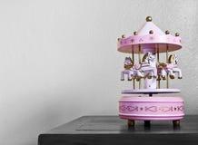 carousel zabawka Obrazy Stock
