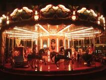 CarouselFirenzeItaly imagen de archivo