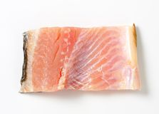 Carp fillet Stock Photos