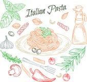 carpaccio烹调非常好的食物意大利生活方式豪华 免版税库存照片