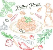 carpaccio κουζίνας άριστη πολυτέλεια τρόπου ζωής τροφίμων ιταλική Στοκ φωτογραφία με δικαίωμα ελεύθερης χρήσης