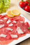 carpaccio Obrazy Royalty Free