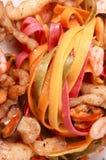 carpaccio kuchni doskonale stylu życia, jedzenie luksus włoski Obraz Royalty Free