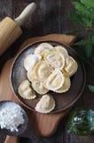 carpaccio kuchni doskonale stylu życia, jedzenie luksus włoski Ricotta oliwa z oliwek i Zdjęcie Stock