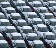 Carpark immagini stock libere da diritti