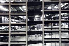 Carpark building Stock Photos