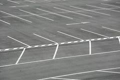 Carpark Royalty Free Stock Photography