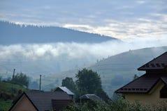 Carpathian2 Royaltyfri Fotografi