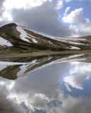 carpathian góry Obraz Royalty Free