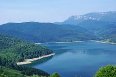 Carpathian landscape Royalty Free Stock Photos